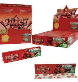 Juicy Jay  Strawberry