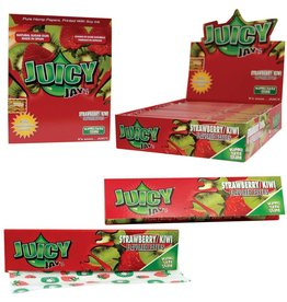 Juicy Jay  Strawberry / Kiwi