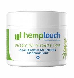 Hemptouch Balsam für irritierte Haut