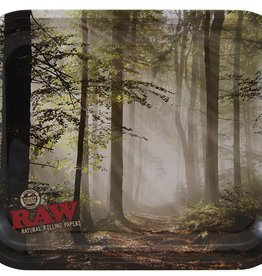 RAW Tray Large Forest