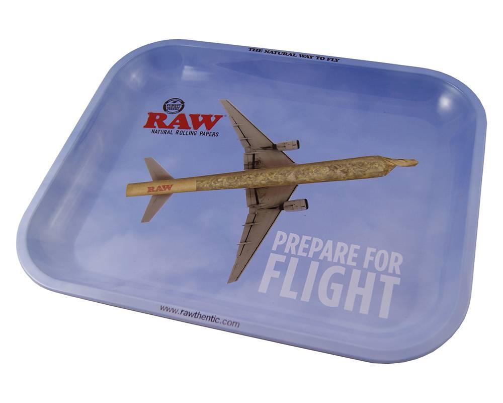 RAW Tray Large Flying