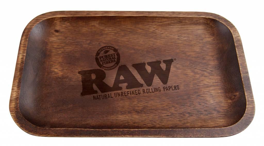 RAW Tray Wood