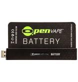 Openvape  Batterie Black