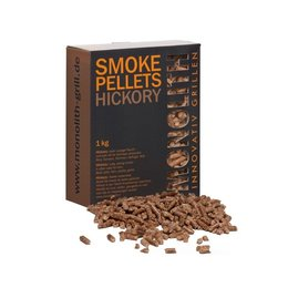 Monolith-Grills MONOLITH ROOKPELLETS - HICKORY 1KG