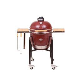 Monolith-Grills Monolith Classic rood 47cm grill