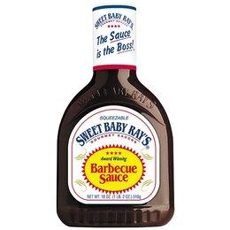Sweet Baby Ray's Original
