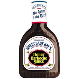 Sweet Baby Ray's Honey Sauce