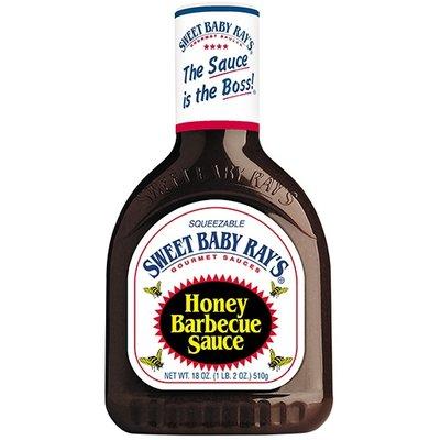 Sweet Baby Ray's Honey Sauce