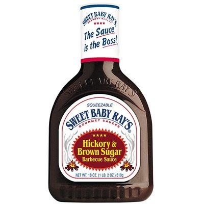 Sweet Baby Ray's Hickory Sweet Sugar