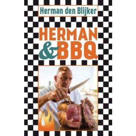 Herman & BBQ Boek