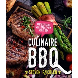 Steven Raichlen Culinaire BBQ Steven Rachlin