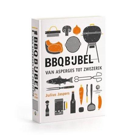 BBQ Bijbel, Julius Jaspers Boek