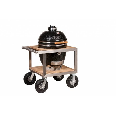 Monolith-Grills Buggy Monolith Classic