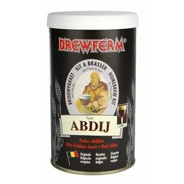 Brewferm Bier brouwkit Abdijbier