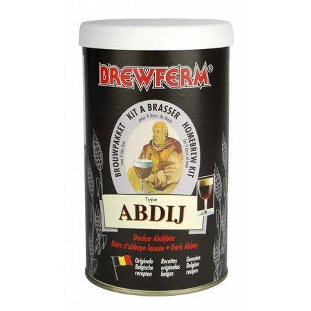 Brewferm Bier brouwkit Abdijbier 9 liter Alc: 8.0% vol.