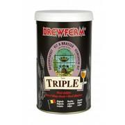 Brewferm Bier brouwkit Triple