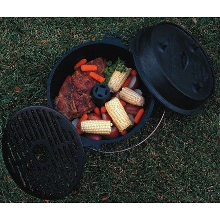 Camp Chef Dutch oven Ultimate 14""