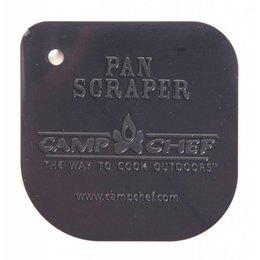 Camp Chef Pan schraper Dutch Oven