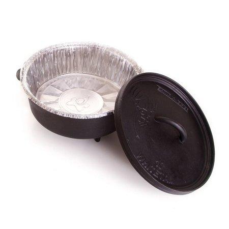 Camp Chef Disposal inzet bak 25 cm ( 10 Inch )