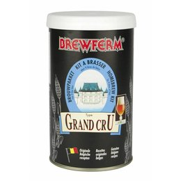 Brewferm Bier Brouwkit Grand Gru