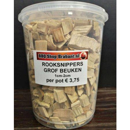 BBQ Shop Brabant Rookhout Beuken inhoud 1000ml