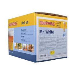 Brewferm Bier brouw pakket Mr.White