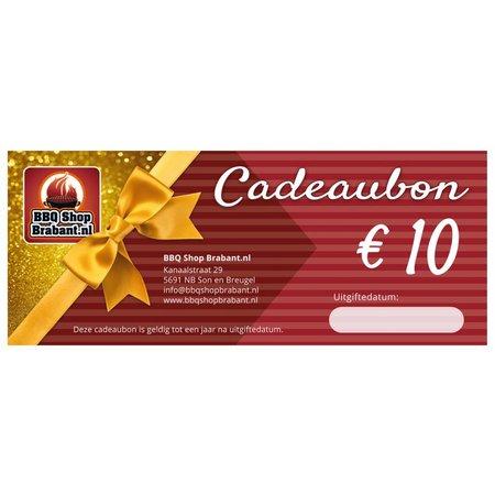 BBQ Shop Brabant Kadobon