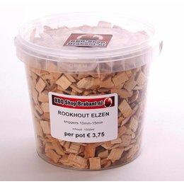 BBQ Shop Brabant Rookhout Elzen