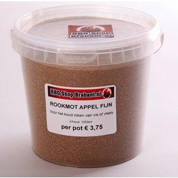 BBQ Shop Brabant Rookmot Appel