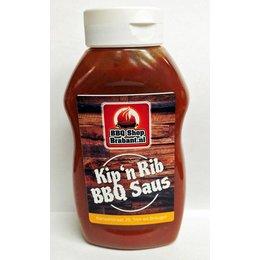 BBQ Shop Brabant Kip 'n Rib Saus