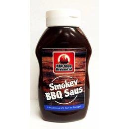 BBQ Shop Brabant Smokey BBQ Saus