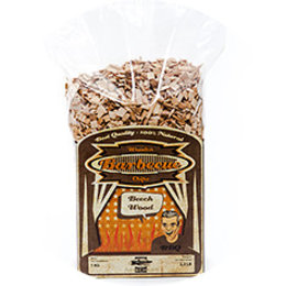 axtschlag Rookhout Beech Chips