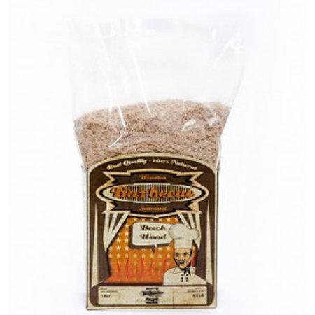 axtschlag Beech Wood Rookhout Sawdust