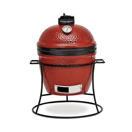 Kamado Joe Junior Keramische barbecue
