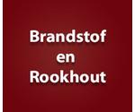 Brandstof en Rookhout
