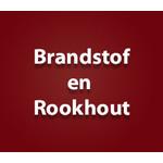 BBQ Houtskool en Rookhout met verschillende smaken en reuk