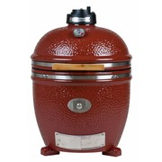 Monolith-Grills Monolith Classic 47 cm grill - Rood standalone