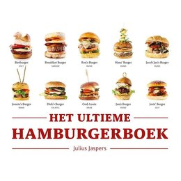 Hamburger Boek