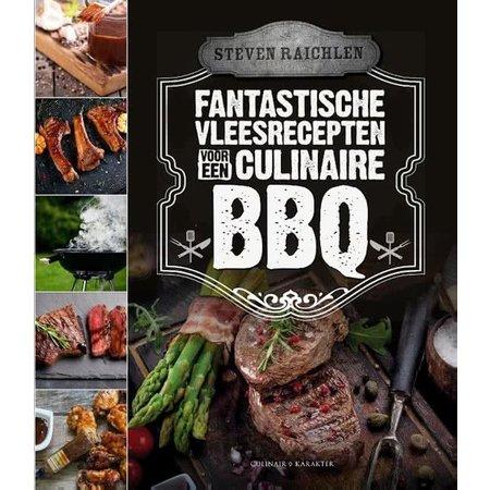 Fantastische vlees recepten voor een culinaire BBQ