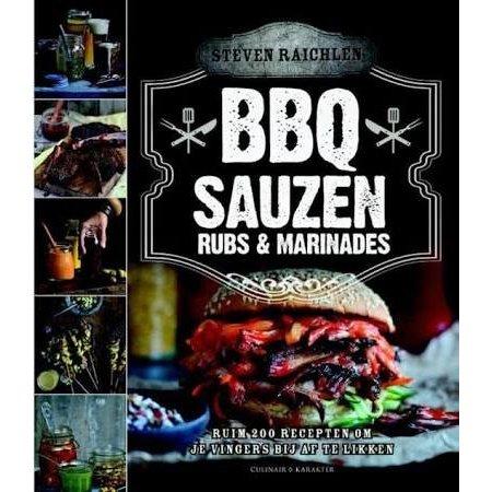 BBQ Sauzen Rubs en Marinades