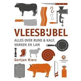 Boek Vleesbijbel