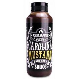 BBQ Saus Carolina Mustard