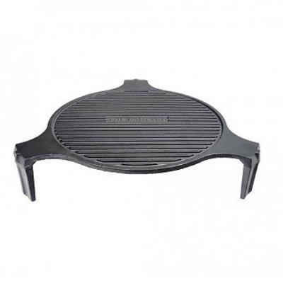 The Bastard Platesetter gietijzer / grill Large