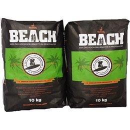 Black Sellig Kokos Briketten 10 KG