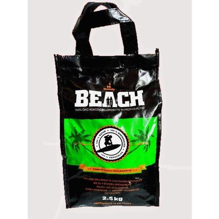 Black Sellig BBQ Kokos Briketten 2,5KG