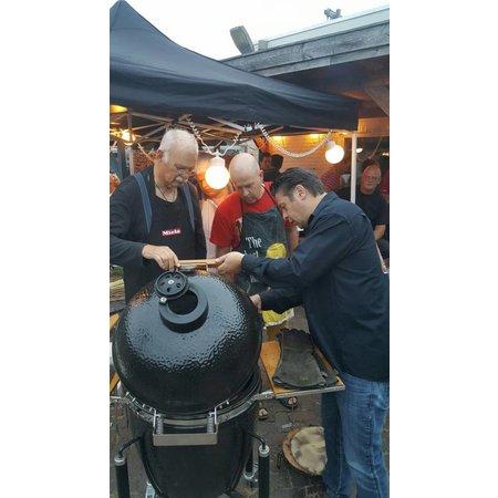 BBQ Shop Brabant Zondag  4 maart workshop Keramisch BBQ'en van 14:00 tot 18:00