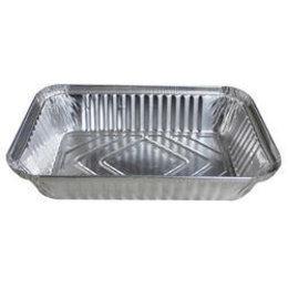 DanGrill Aluminium Bak Klein