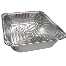 DanGrill Aluminium Bak Groot