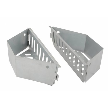 DanGrill BBQ Charcoal Holders