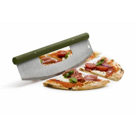 DanGrill Pizza Snijder halve maan